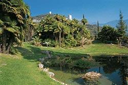Arboretum di Arco